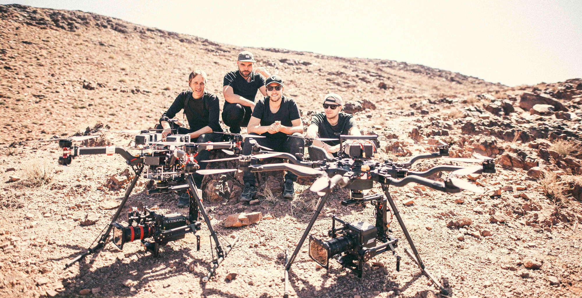 Alexa_Mini_Drone_Team_Morocco