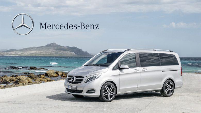 Unsere Arbeit für Mercedes Benz auf Mallorca