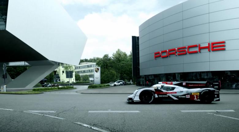 4 Millionen Klicks auf den aktuellen Audi Spot