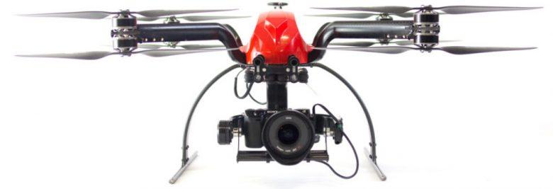 Inspektion Drohne – Die Helfer der Zukunft